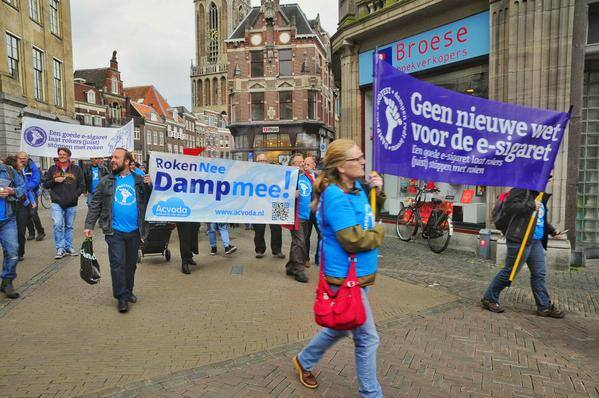 03-dampersprotest-Utrecht
