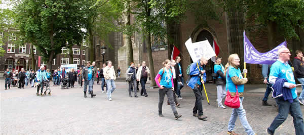 18-dampersprotest-Utrecht